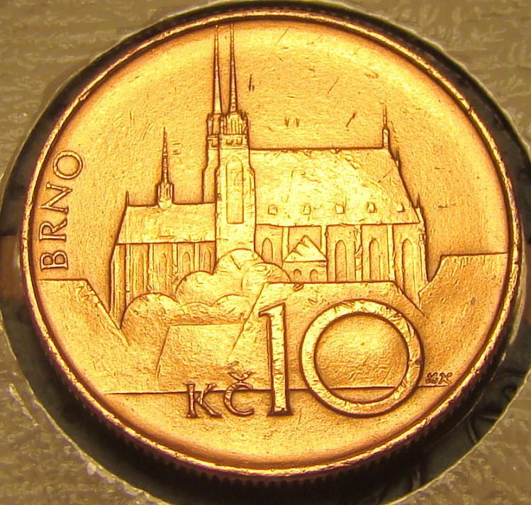 46e249e0b Mince České republiky, Československa, Slovenska a Rakousko-Uherska